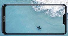 Представлен Honor 8C: большой экран, емкий аккумулятор и Snapdragon 632