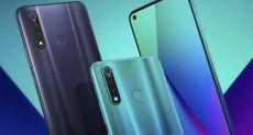 Дебют Vivo Z5x: один из интересных смартфонов Vivo без переплаты