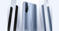 Realme X50 Pro Player Edition станет королем скорости