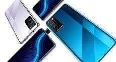 Компания пригласила на премьеру Huawei Enjoy Z