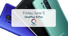 DxOMark оценили камеру OnePlus 8 Pro. Он снимает круче Samsung Galaxy S20+ и iPhone 11 Pro Max