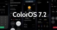 OPPO представила обновление Color OS 7.2