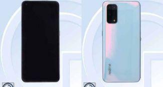 Realme готовит новый смартфон: не красавчик, но хоть какие-то изменения в дизайне произойдут