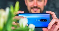 OxygenOS 9.5.7 решает проблему фантомных касаний и улучшает камеру OnePlus 7 Pro