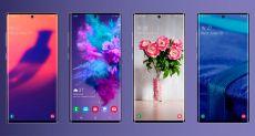 Новая информация о дате релиза Samsung Galaxy Note 10