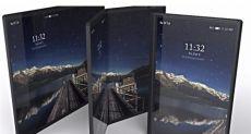 Samsung готовит планшет и ноутбук с гибким экраном