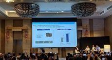 Samsung рассказала о сроках выхода флеш-памяти UFS 3.0 и оперативной памяти LPDDR5