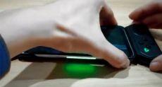 Xiaomi Black Shark 2 показали на фото и он предложит «киберспортивную» батарейку