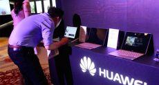 Санкции США против Huawei ударили и по сегменту ноутбуков