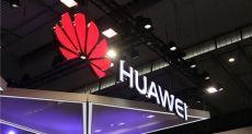 Huawei представит 5G-смартфон в 2019 году