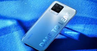 Realme 8 выходит на глобальный рынок по хорошей цене