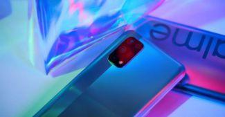 Анонсирован смартфон Realme 7 5G на чипе Dimensity 800U со 120-Гц дисплеем