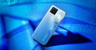 Представлены Realme 8 и Realme 8 Pro c AMOLED-дисплеями и быстрой зарядкой