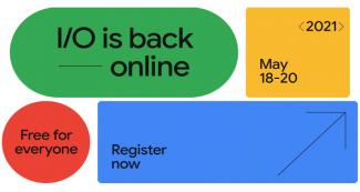 Стало известно о времени анонса Android 12. Время проведения Google I/O названо