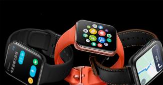 Представили смарт-часы Oppo Watch 2