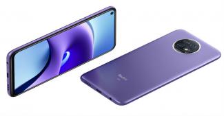 Представлен Redmi Note 9T: 5G для глобального рынка