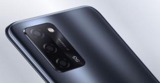 Представлен Oppo A55 5G: емкая батарейка и Android 11