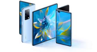 Представили складной Huawei Mate X2