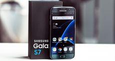 Samsung Galaxy S7 получит обновление до OneUI на Android 9 Pie