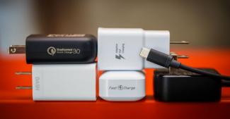 Xiaomi, Vivo, Oppo, Huawei и Honor работают над единым стандартом быстрой зарядки