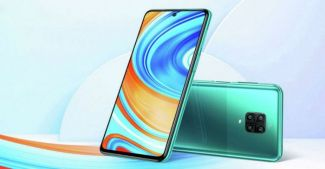 Покупай выгодно Xiaomi Mi TV Box S, Redmi Note 9 Pro и смарт-камеру DIGOO