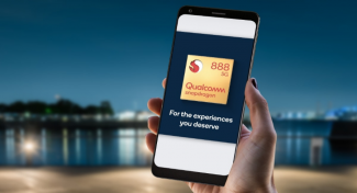 Названа компания, которая выпустит смартфон с Snapdragon 888 Pro