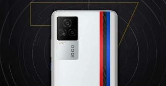Объявлена дата презентации iQOO 7 с Snapdragon 888