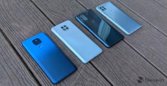 Представлены Moto G Play, Moto G Power и Moto G Stylus 2021 года выпуска