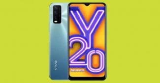 Представлен Vivo Y20G с емкой батарейкой и Android 11