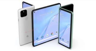 Не только Google Pixel 6 и Pixel 6 Pro. Компания приготовила сюрпризы