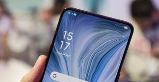 Xiaomi Mi Mix 4: предполагаемая дата анонса и характеристики