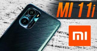 Обзор Xiaomi Mi 11i: на чем сэкономили и стоило ли оно того