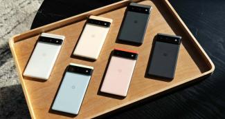 Анонс Google Pixel 6 и Pixel 6 Pro: яркий и мощный авангард в мире Android