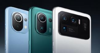 Серии Redmi Note 9 и Xiaomi Mi 11: за их продажи компании не стыдно