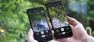 Обновление Google Camera добавит пару интересных фич