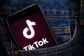 Федеральный суд США отметил запрет Трампа на распространение TikTok