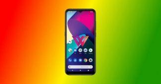 Новый бюджетник LG W31 появился в Google Play Console