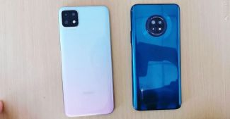 Характеристики нового Huawei Enjoy 20 SE появились на профильных сайтах за неделю до презентации
