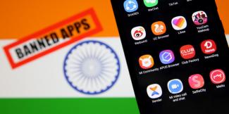 Xiaomi экстренно пересобирает MIUI для Индии, удаляет из прошивки запрещенные приложения