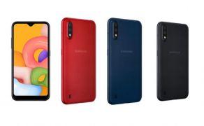 Бюджетник Samsung Galaxy A02s появился в GeekBench