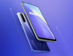 Realme 7 раскупили за первый день продаж: 180000 смартфонов – не предел