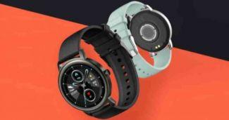 Новые часы от Xiaomi Mibro Air выйдут на полки магазинов в конце ноября