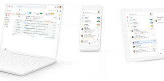 Google обновит приложение Gmail, чтобы обеспечить лучшую конфиденциальность