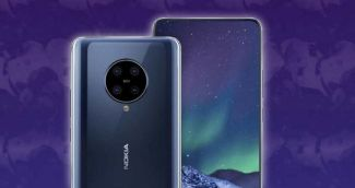 Очередной долгострой от Nokia 9.3 PureView все-таки выйдет до конца 2020 года