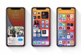 Apple выкатила обновления прошивок для своих устройств