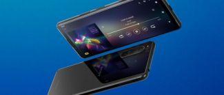 Sony готовит к выпуску свой первый среднебюджетник с возможностью подключения к сетям 5G