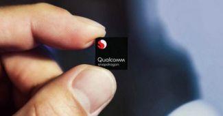 Первые смартфоны на Snapdragon 875 появятся только в следующем году