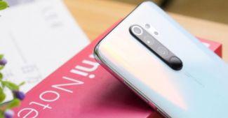На Redmi Note 8 и Redmi Note 8 Pro начнет прилетать Android 11
