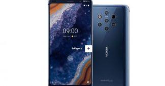 Что происходит с Nokia PureView 9.3? Смартфон снова задерживается на полгода