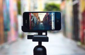 В Android 11 уберется ограничение в 4 ГБ на снятие видео. Пора снимать фильмы!